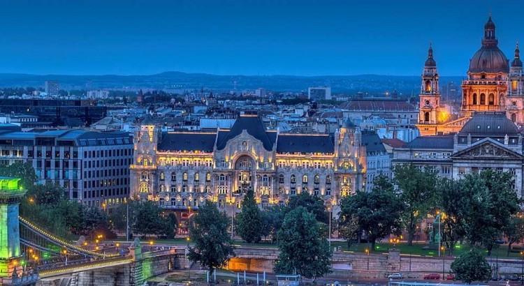 buszbérlés, Budapest