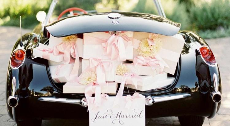 Esküvői autó
