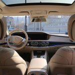Mercedes-s-osztály